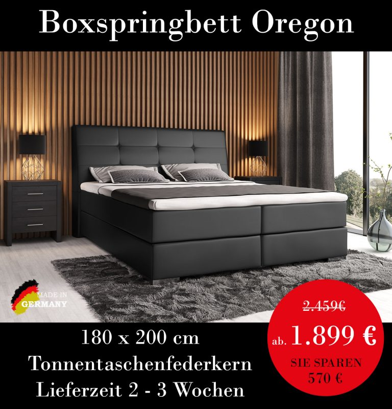 oxspringbetten in Hamburg